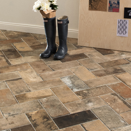Terre Nuove Porcelain Tile | by Kate-Lo Tile and Stone.