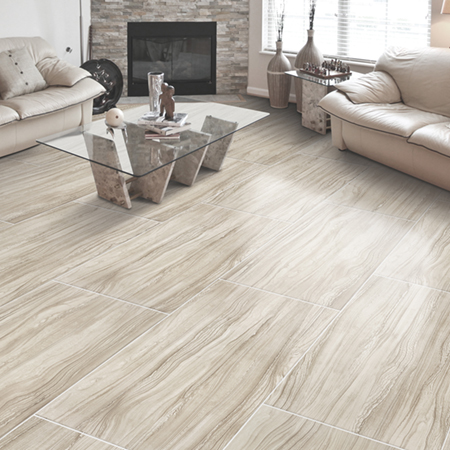 Timeless Color Base Porcelain Tile Taupe | Olympia
