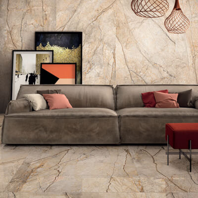 Color Body Porcelain Tile Marble San Pedro | Imola