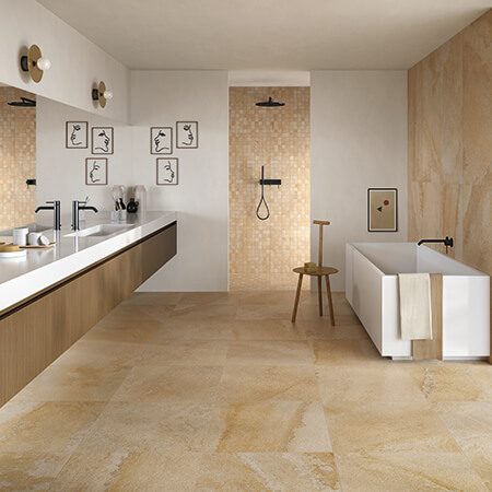 Bathroom Porcelain Tile Ergon | Kate-lo tile & stone