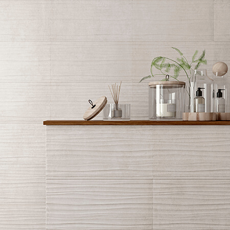 BETON STRUCTURED PORCELAIN TILE | KATE-LO TILE & STONE